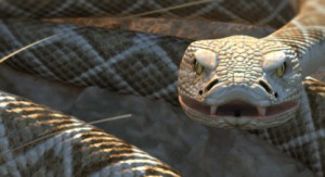 Killer Snake iOS Game