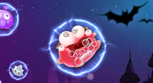 Monster Pop Bubble Buster 2 Mobile Game